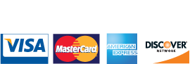 Law Pay  - Visa, MasterCard, American Express, Discover